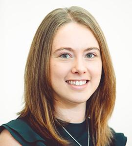 Rachel Harland