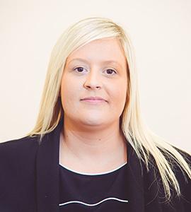 Sophie Barrow